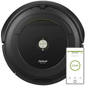 iRobot Roomba 671 Robot Vacuum Cleaner - 40% off £239.99 @ Amazon prime day