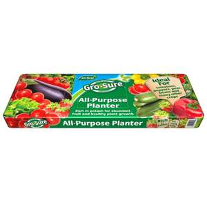 Westland Gro-Sure All-Purpose 50 liters in-store BM Stores