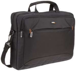 Amazon Basics 15.6 Inch Laptop Bag 55% Off (Was £12.99), can be reduced to £5.84 w/ Student Discount - prime day deal