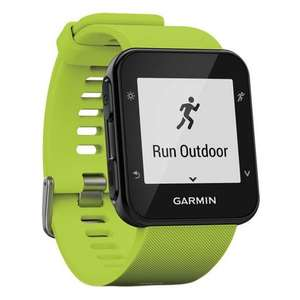 GARMIN Forerunner 35 - £89.99 for students @ Amazon Prime Day