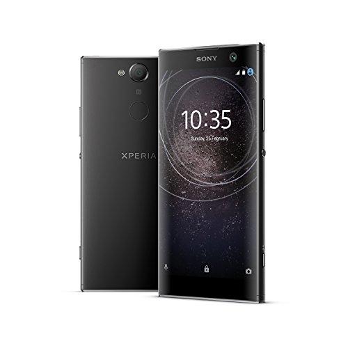 Sony Xperia XA2 Dual UK SIM-Free Smartphone - £199 @ Amazon Prime Day