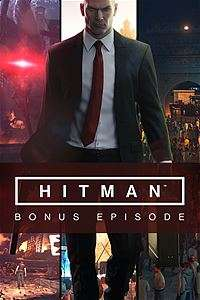 [Xbox One/PS4/PC] Hitman: Summer Pack (Inc Episode 3: Marrakesh​) - Free from 17th