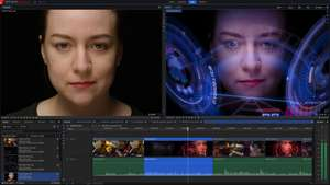 FREE lifetime copy of powerful video editing software HITFILM EXPRESS