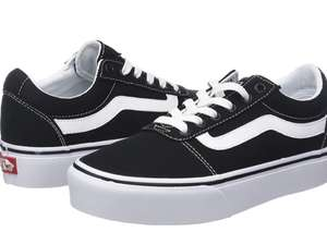 Platform Old Skool Vans £34.20 (£19.20 with student discount code) @ Amazon Prime Day Students Only