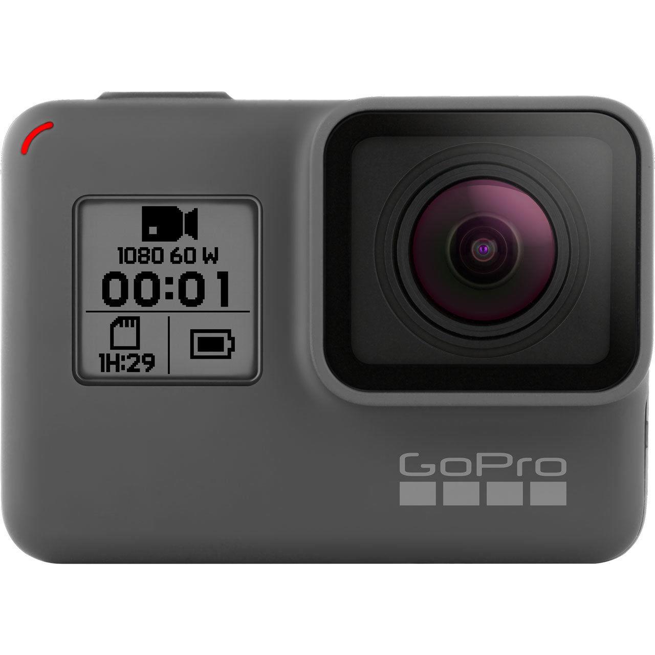 GoPro HERO Full HD 1080p Action Camera £159.20 w/code + 2 year warranty @ AO Ebay