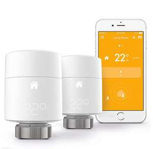 Tado vertical TRV kit. - £109.99 @ Amazon Prime Day Deal (Additionall discount for students)