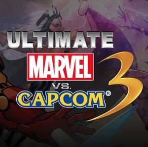 Ultimate Marvel Vs Capcom 3 - Steam Key £7.19 @ Fanatical