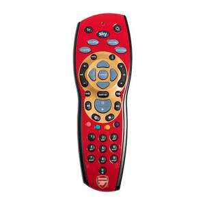 Official Sky remote controls from £7.49 (£1 delivery) @ Sky
