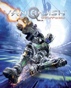 [Steam] Vanquish - £4.49 - IndieGala