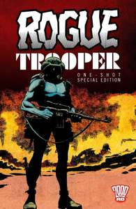 'Rogue Trooper' (One-shot Special Edition) 39-page digital comic