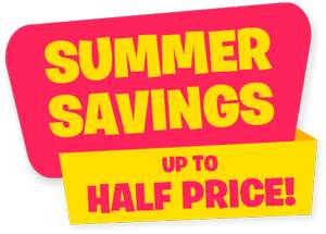 Spend £20 instore or online to get £5 off  your purchase! @ Smyths on transformers,nerf and playdoh.
