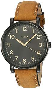 Timex T2N677 - cheap everyday quartz watch £30.79 @ Amazon (Prime Day Deal)