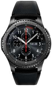 Samsung Gear S3 Frontier Smart Watch. From the Official Argos Shop on ebay £189.99