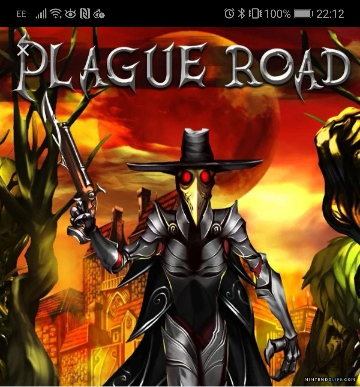 Plauge Road for Nintendo Switch 94p @ Nintendo Store