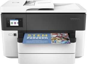 HP OfficeJet Pro 7730 Wide Format All-in-One Printer £89.99, £29.99 after £60 cashback at Ebuyer