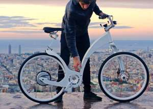 FREE 48 Hour Electric Bike Trial at Halfords