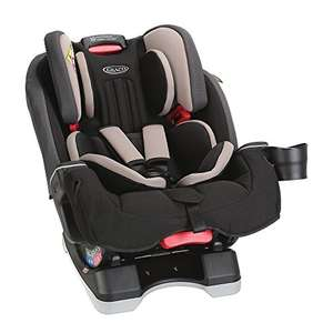 Graco milestone all in one 0+/1/2/3 Car Seat £109.99 Amazon Prime