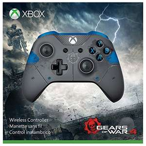 XBox One Gears of War 4 Controller £35.89 @ Amazon.fr