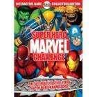 Marvel Superhero Challenge [Interactive DVD] £5.38 + Free Delivery @ Amazon