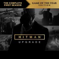 HITMAN™ - Game of the Year Edition Upgrade - PS4 - £15.99 @ PSN