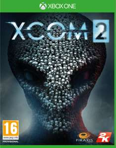 XCOM 2 + Resistance Warrior Pack (Xbox One) £9.85 Delivered @ Shopto