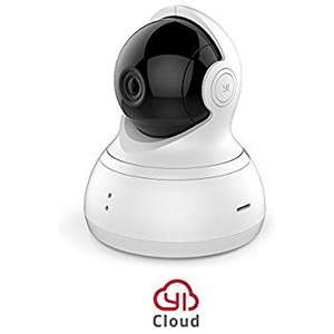 YI Dome Camera 1080p @ Amazon prime day deal - £34.99