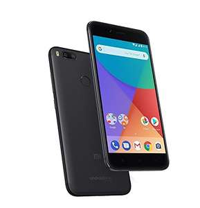 Xiaomi Mi A1 4GB 64GB Smartphone (Used - Like New ) £134.42 Amazon Warehouse with Prime Member 20% discount As New - Prime deal
