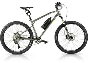 GTech eScent eBike bundle offer £1249.99 - save over 45% with code