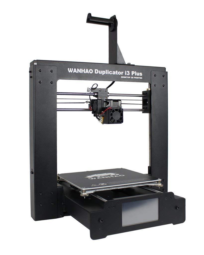 Wanhao i3Plus Duplicator; 3D Printer Used Like New Amazon Warehouse Prime £214.67