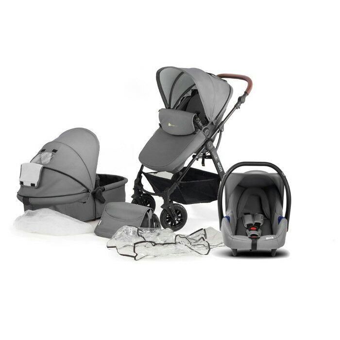 Kinderkraft Moov Travel System 60%OFF £199.95 Bounty parenting club