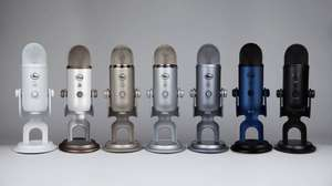 Blue Yeti USB microphone All colors £79.99 @ Amazon Prime Day
