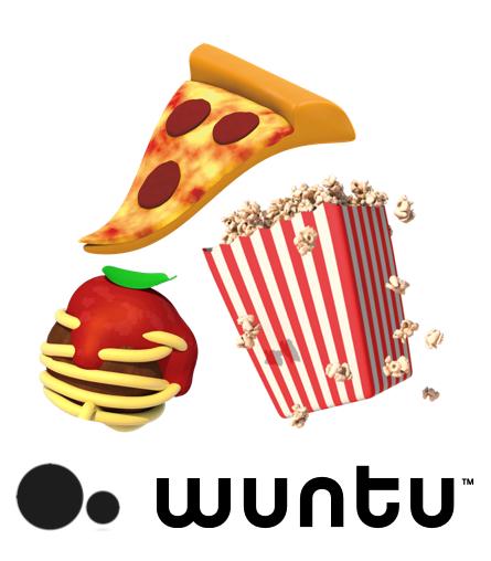 Free 7″ Dominos Pizza + Free Cineworld 2D Ticket tomorrow (18/07/2018) @ WUNTU (THREE)
