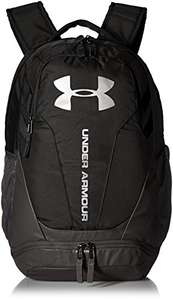 Under Armour Hustle 3.0 Unisex Backpack - £18.50 @ Amazon (Prime Day Deal)