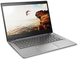 i5 Laptop: Lenovo IdeaPad 520s £449.97 @ Saveonlaptops