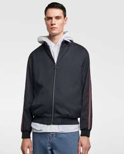 100s of men's jackets reduced to £15.99 in Zara.. free post over £50 - free c&c (includes duck down jackets etc)