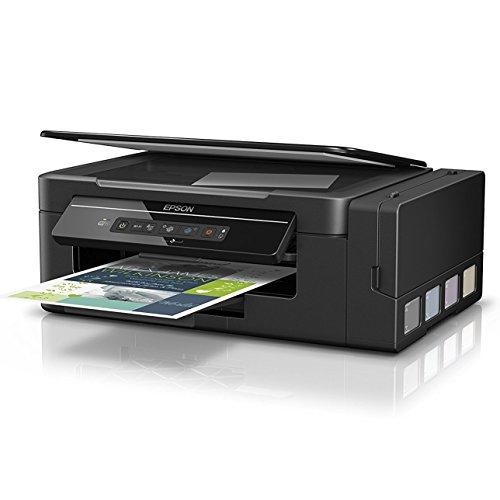Epson ET-2600 EcoTank A4 Printer *Amazon Prime Deal* £110.98 @ Amazon (Prime Day Deal)