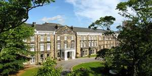 1 night 4* Stay at the Cedar Court Hotel Harrogate + Breakfast + £25 pp Evening Meal Allowance + Late Checkout £99 @ Travelzoo