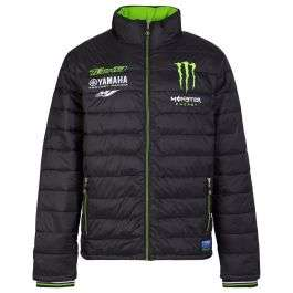 TECH 3 MONSTER YAMAHA QUILTED JACKET £28 / £31.95 delivered @ Clinton Enterprises