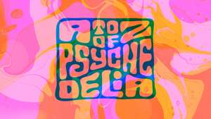A to Z of Psychedelia on 6 Music Download Complete Series  A to Z  & A to Z of Punk !!!  -   Both Free Downloads @ BBC 6Music