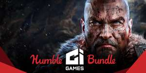 Humble CI Games Bundle - From 75p - Humble Store