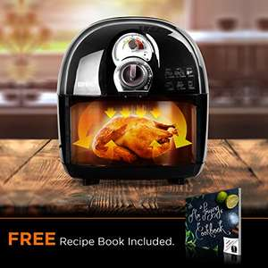Duronic Air Fryer AF1 £52.79 Sold by DURONIC and Fulfilled by Amazon Prime day deal