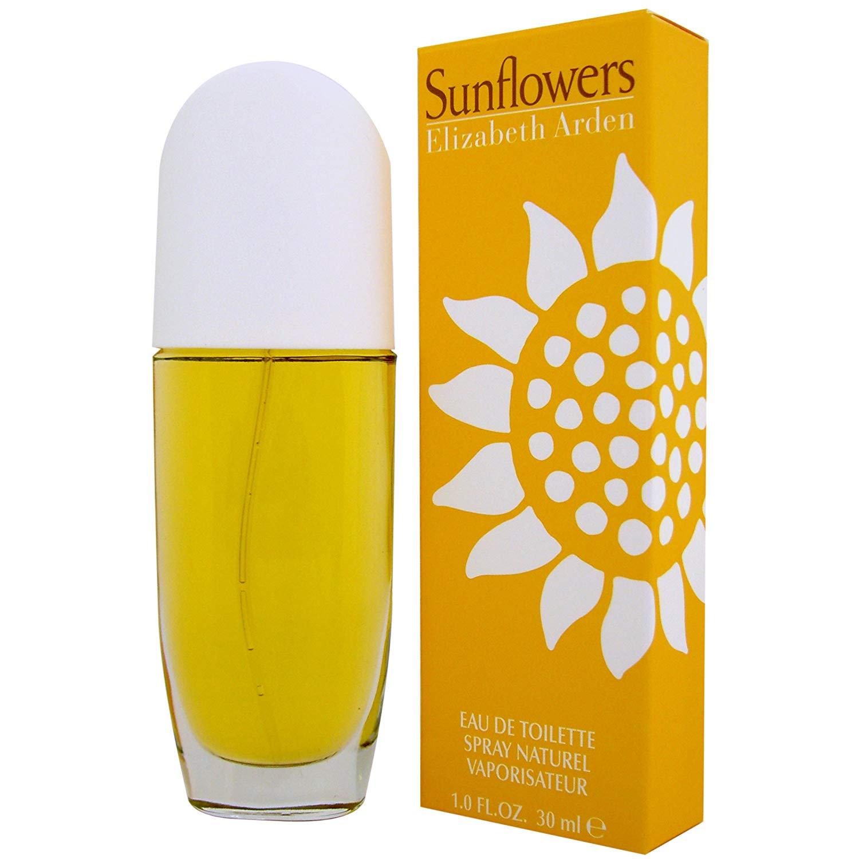 Elizabeth Arden Sunflowers Eau de Toilette Spray 30ml £6.38 @ Amazon (Prime Day)