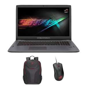 Cheapest 1070 GTX Gaming laptop - £1,349.97 @ Laptops Direct