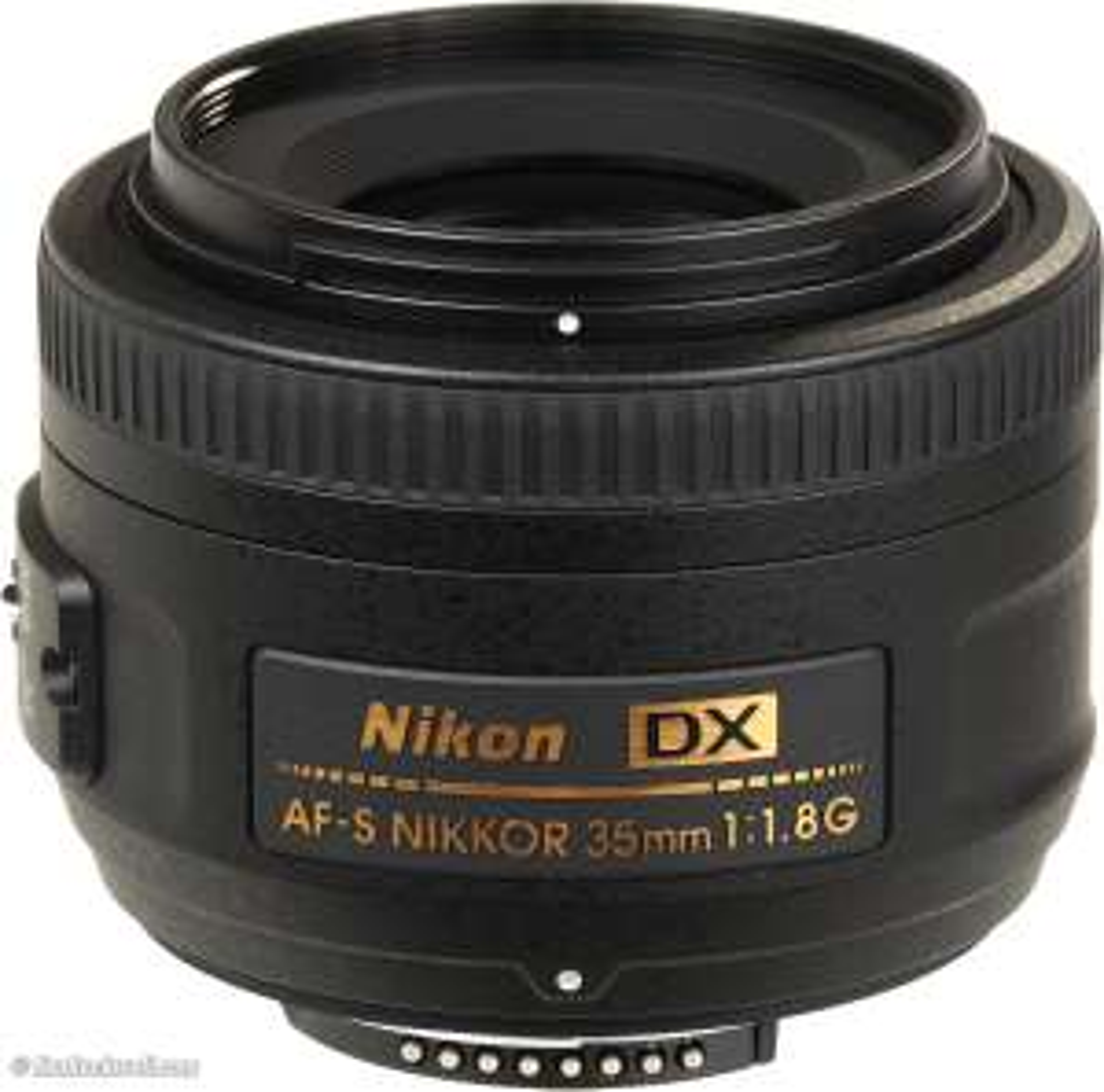 Nikon AF-S DX NIKKOR 35mm F1.8G Lens £139 @ SRS Microsystems