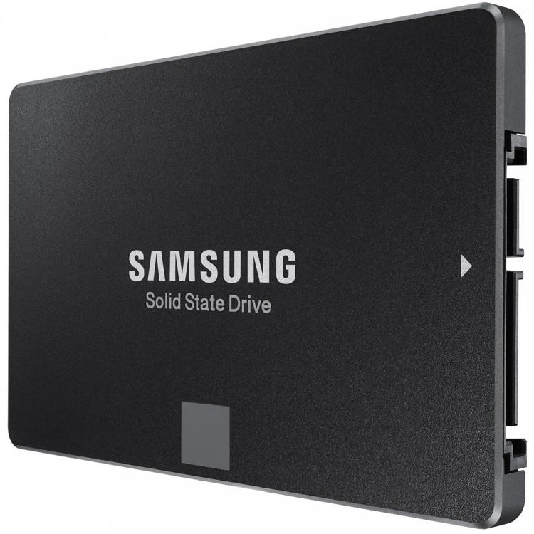 2.0TB 850 EVO SSD £299.99 / £308.69 delivered grade B @ Overclockers