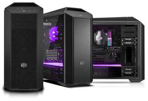 Cooler Master MC500 cases discounted £91.98 @ Novatech