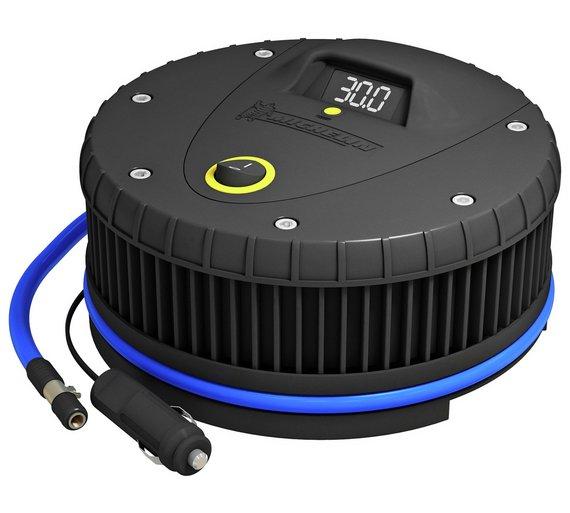 Michelin 12V Digital Tyre Inflator £19.99 @ argos