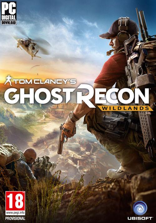 Tom Clancy's Ghost Recon Wildlands PC [Uplay] £12.69 / Total War: Warhammer £9.99 @ GamesPlanet