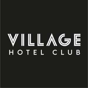 Sunday night stay with 2 course meal for 2 people at choice of 29 hotels for £50 / £25pp @ Village Hotels