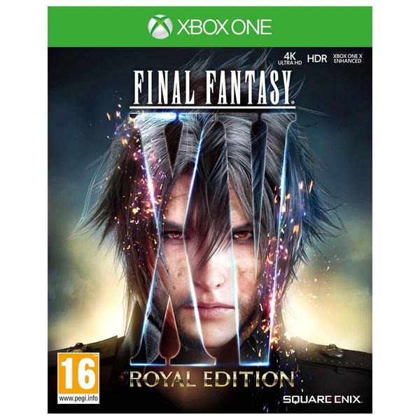 [Xbox One] Final Fantasy XV Royal Edition - £10.00 (C&C) - Smyths